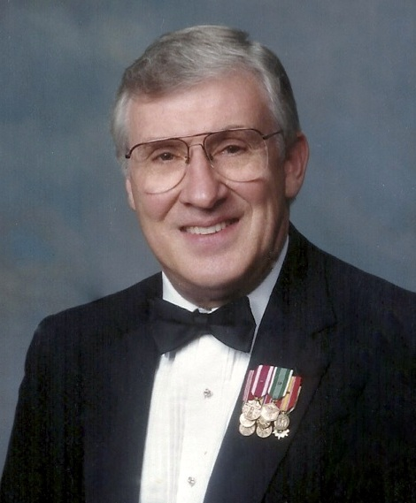 The Late Robert K. Ressler.