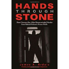 Hands Through the Stone