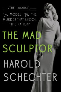 The Mad Sculptor - Final Cover - Hi-Res
